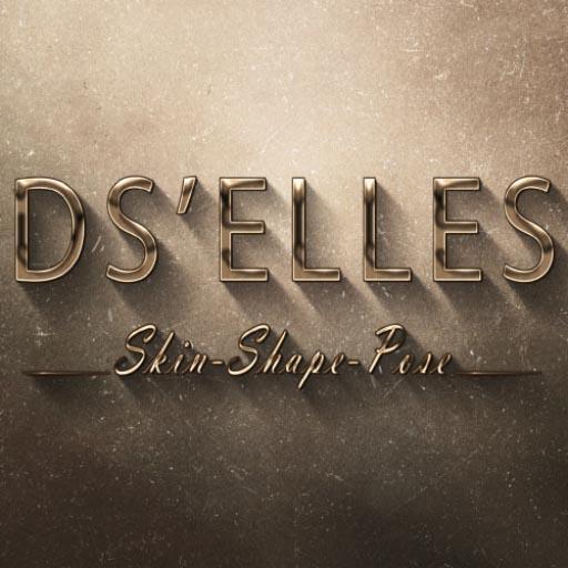 Logo shop DS'ELLES_512