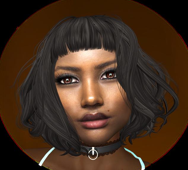 Sasha Head